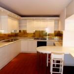 Una cucina